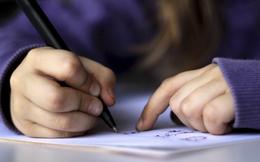 Viết về cô giáo lúc nửa đêm, tâm thư của cô bé lớp 4 gây chấn động dư luận Trung Quốc