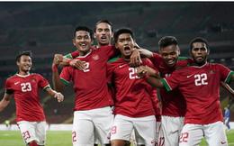 Ngược dòng ngoạn mục trong 3 phút, Indonesia giành HCĐ SEA Games