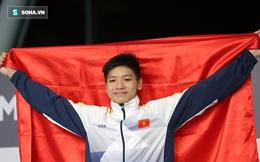 Sốc: Kình ngư Việt Nam 15 tuổi bứt tốc ấn tượng, phá kỷ lục SEA Games tồn tại 14 năm