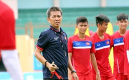 U19 Việt Nam chiến thắng, HLV Hoàng Anh Tuấn vẫn cảnh cáo học trò