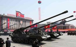 """[Infographic] Bí ẩn """"quái vật"""" M1978 Koksan lừng danh của Triều Tiên"""