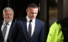 Rooney gặp họa lớn ngay sau lần trở về Old Trafford