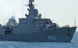 Quân cảng Cam Ranh sẵn sàng: Tàu hộ vệ tên lửa Gepard thứ 3 của HQVN về đến Singapore