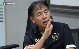 """Sốc: Nghĩ lớn tới World Cup, Thái Lan định """"vứt"""" AFF Cup cho lứa U22"""