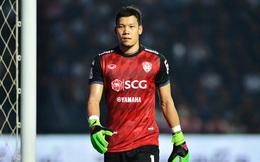 """Sau cơ hội với Man United, thủ môn Thái Lan """"trên đường"""" sang J-League thi đấu"""