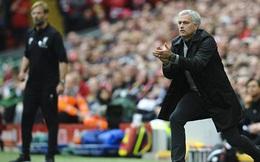 Mourinho & nghệ thuật chiến thắng đầy tinh xảo
