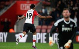 Southampton 1-0 West Brom