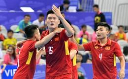 Hòa Hà Lan, Việt Nam đẩy chủ nhà Trung Quốc xuống hạng bét