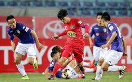 Box TV: Xem TRỰC TIẾP HAGL vs Hà Nội FC