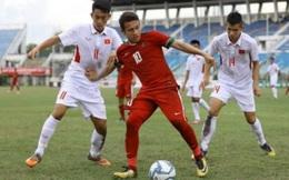 Ngoi lên không nổi, Indonesia tìm gen trội bóng đá
