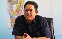 Phó Chủ tịch quận bị kỷ luật vụ 40 nền móng biệt thự ở Sơn Trà