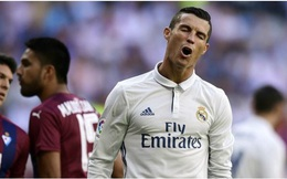 Giật mình với những lý do khiến Ronaldo bị ghét cay, ghét đắng