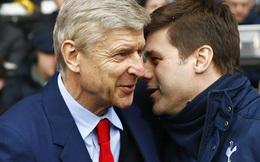 Wenger: 'Arsenal sẽ khiến Harry Kane câm lặng'