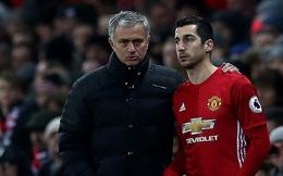 """Tương lai Man United: Mourinho và cơn ám ảnh """"số 10"""""""