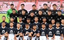 Thái Lan công bố danh sách 29 cầu thủ U.23 tham dự giải M-150