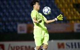 Sau World Cup, thủ môn U20 Việt Nam liên tiếp mắc sai lầm