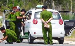Nổ súng khống chế tài xế Vinasun đánh công an ở Sài Gòn