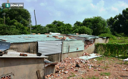 Sự thật vụ hơn 20 người đập phá dãy nhà trọ ở TP.HCM