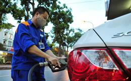 Giá xăng hôm nay có thể tăng mạnh