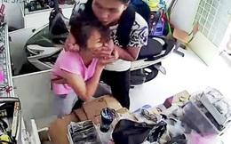 TP.HCM : Nữ nhân viên cắt tóc chống trả tên cướp có súng