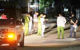 Nhóm thanh thiếu niên hỗn chiến trước quán karaoke ở Sài Gòn, 1 người chết