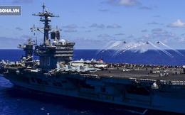 Tân Hoa Xã hậm hực: Hải quân Mỹ cử tàu tuần tra Biển Đông chỉ để lấy cớ đòi tăng ngân sách