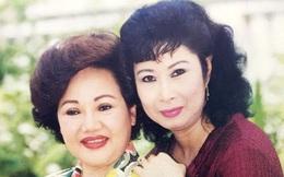 Nghệ sĩ Kim Phương khóc kể chuyện mất con vào ngày Tết