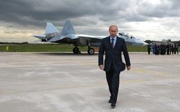 Bị Trung Quốc - phương Tây siết chặt, ngành công nghiệp vũ khí Nga đối diện tương lai xám xịt