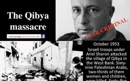 """""""Quái kiệt"""" trong quân đội Israel: Nợ máu lại trả bằng máu"""