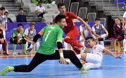 Box TV: Xem TRỰC TIẾP Futsal: Việt Nam vs Indonesia (19h30)