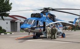 Trực thăng Mi-171A2 đã sẵn sàng: Việt Nam là khách hàng tiềm năng nhất