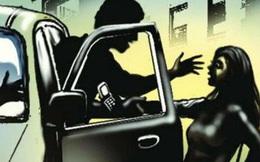 Kẻ biến thái giả làm tài xế dịch vụ để cưỡng bức hành khách nữ