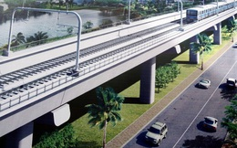 Vingroup dự định chi 100.000 tỷ đồng cho tuyến đường sắt đô thị nào?