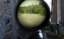 """Súng bắn tỉa Nga lập kỷ lục """"nhả đạn trúng mục tiêu"""" xa hơn 4,2km"""