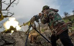 Được thủ lĩnh tiếp sức, IS vùng lên làm liên quân Nga-Syria sững sờ, 73 binh sĩ tử trận
