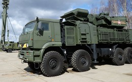 500 quả tên lửa hành trình Kalibr của Nga sẽ khiến 80% nước Mỹ tê liệt?