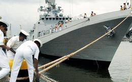 Ấn Độ chi tiền mua động cơ Ukraine để lắp cho tàu chiến Nga