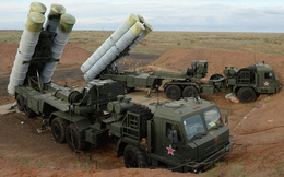 Tướng Nga: S-400 tấn công xa gấp 2 lần, triển khai nhanh gấp 5 lần Patriot của Mỹ