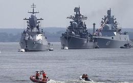 Sát thủ Kalibr, tàu ngầm Nga khiến Mỹ-NATO ớn lạnh