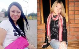 """Hai cô gái trẻ nghi bị gã trai lạ giết dã man vì ko chịu """"quan hệ"""""""