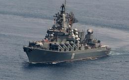 Trùng hợp đặc biệt giữa soái hạm Varyag Nga và tàu hộ vệ tên lửa 011 Đinh Tiên Hoàng?