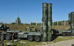 Thổ Nhĩ Kỳ hoàn tất việc mua tên lửa S-400 của Nga