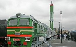 """Nga """"khai tử"""" đoàn tàu hạt nhân Barguzin: Thiếu tiền hay cái kết của một ý tưởng tồi?"""