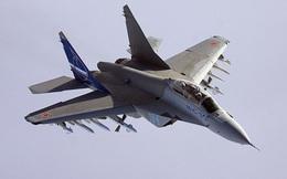 Khi nào những chiếc MiG-35 đầu tiên được chuyển giao cho Không quân Nga?