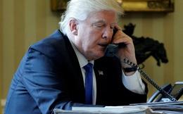 """Điện đàm Trump-Putin: Nga, Mỹ đã nói chuyện với nhau bằng """"tông giọng"""" mới"""