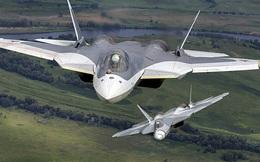 Tư lệnh Không quân Nga: PAK FA là khao khát của mọi quốc gia