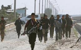 Syria: Liên quân Mỹ không kích nhầm khiến 18 lính đồng minh SDF tử nạn
