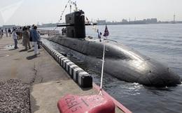 Vì sao Nga tiếp tục chế tạo tàu ngầm lớp Lada?