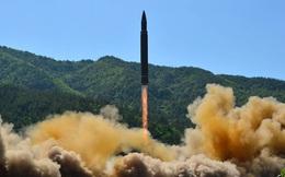 Triều Tiên thừa sức sản xuất 1 quả bom hạt nhân mỗi tháng – Mỹ lo lắng