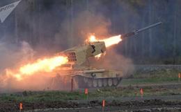 Nga và NATO đặt biệt danh cho vũ khí Nga như thế nào?